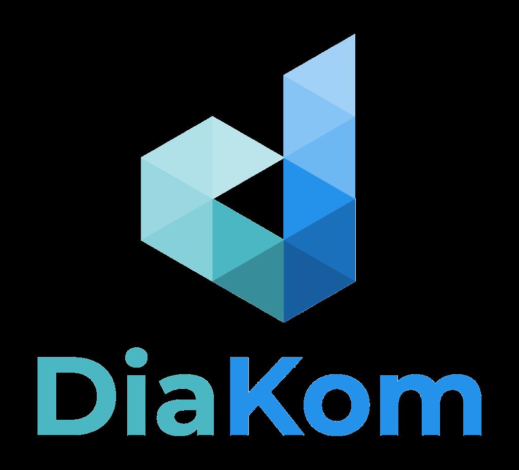 Diakom Logo
